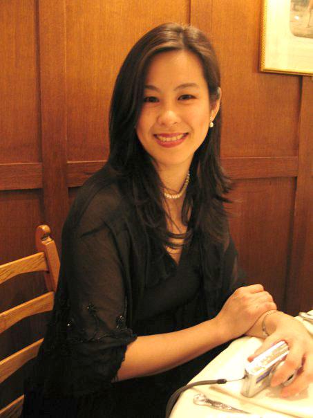 林韵璇医生 (Dr Helena Lim)