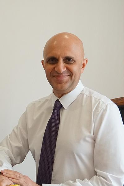 Dato' Dr. Prashant Nadkarni