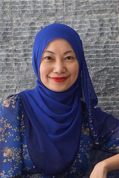Dr Natasha Ain