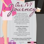 Our IVF Journey (23 May 2015)