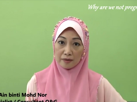 """Why are we not pregnant"" with Dr Natasha (BM)"