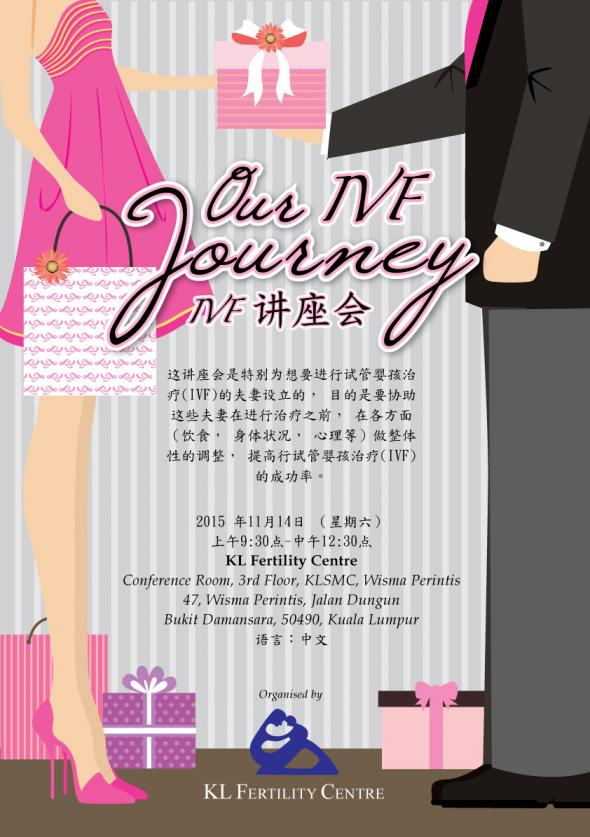 Our IVF Journey - 14 Nov 2015 (Mandarin)