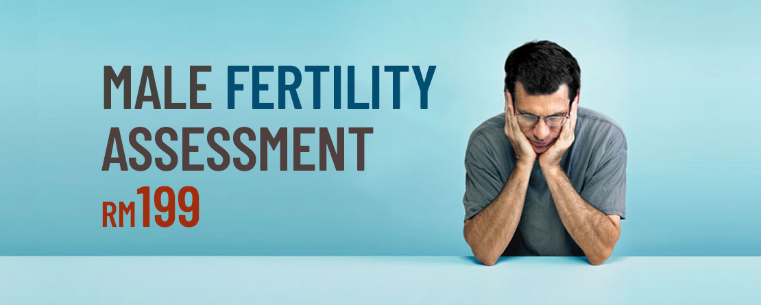Male Fertility Assessment