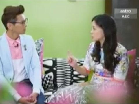 Astro AEC 女人好健康 Good Health Women TV show – 不育不孕的原因和治疗方法 – 林韵璇医生 Dr Helena Lim