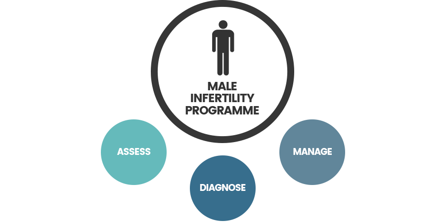 Male Infertility Programme