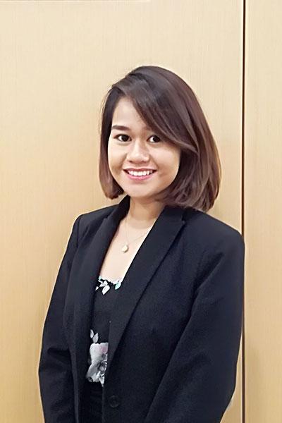Ms. Suwannee Pongprakyun