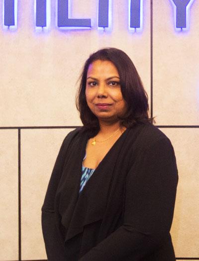Dr. Rathigah Marimuthu