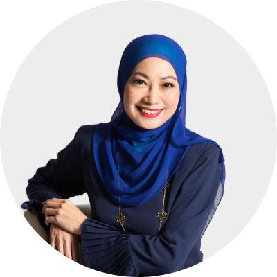 Dr. Natasha Ain binti Mohd Nor