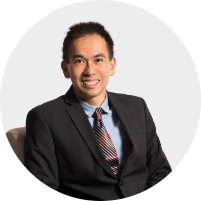 Dr. Paul Tay Yee Siang