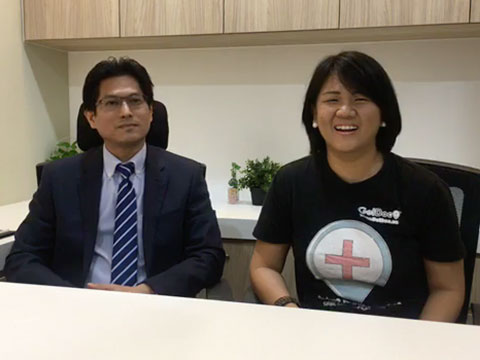 "FB Live September 2017 - ""Recipe for a Successful IVF"" with Dr. Agilan"