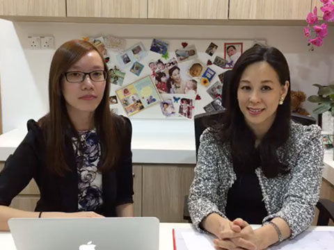 "FB Live April 2018 – ""试管婴儿:体重管理与多囊卵巢综合症(PCOS)(IVF: Weight management & PCOS)"" with Dr. Helena"