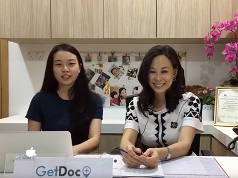 "FB Live September 2018 – ""Busting The Myth On Surrogacy"" with Dr. Helena Lim"