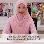 Dr. Natasha Nor dari KL Fertility Centre - Risiko Mengandungkan Bayi Kembar