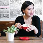 """Yoon吴家润:""""从第一天会诊到最终确认怀孕,我才请过一天假!"""" - 我要健康 myhealth (Issue 8, 12/2018)"""