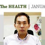 Polycystic ovary syndrome - The Health - The Health, Fertility Journey (January 2019)