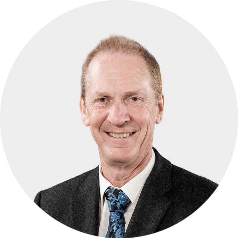 Professor Robert McLachlan