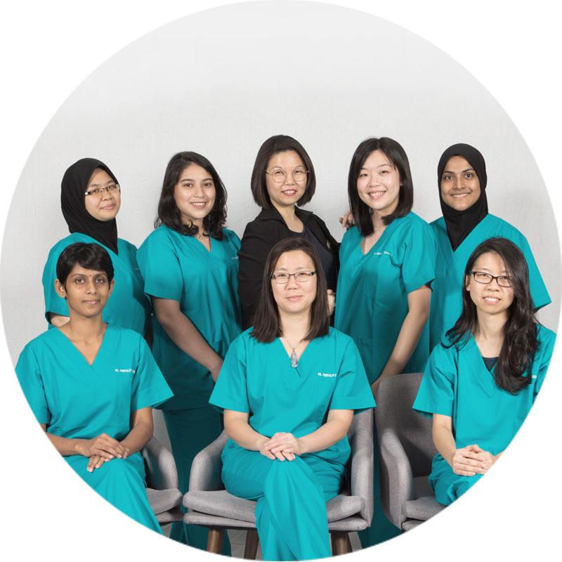 Scientific Team