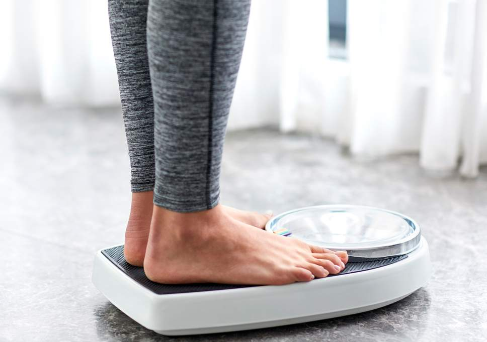 If your Body Mass Index (BMI) is high or low