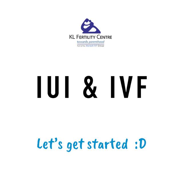IUI & IVF